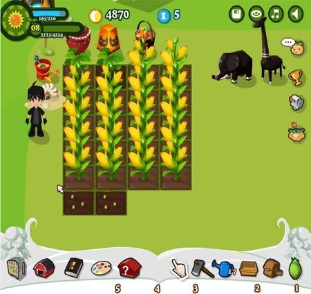 Долина фермеров