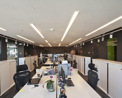 Офисы программистов