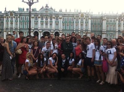 Акция Футболки от Дурова