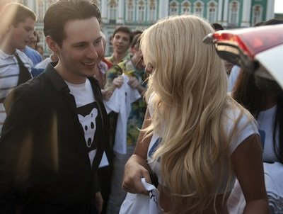 В кого влюблен Павел Дуров?