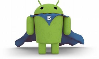 Как скачать музыку из контакта на Android