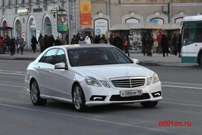 Скандал - Дуров и белый Мерседес