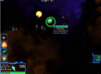 Игра АЕ: Звездный призыв в контакте