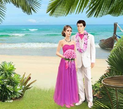 Моя идеальная свадьба ВКонтакте