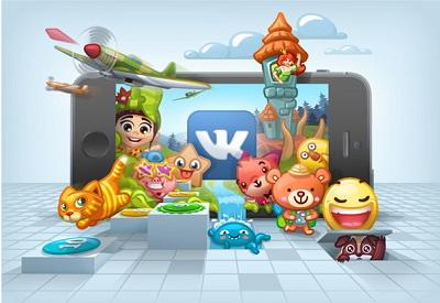 vkontakte-ios