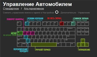 High Octane Drift для ВКонтакте