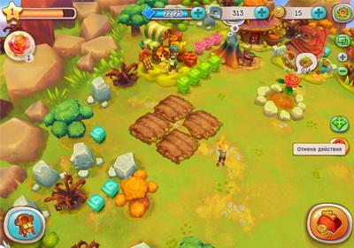 игра-ферма маленький принц
